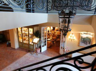 Restaurant la Table du Calalou Moissac Bellevue Haut Var Verdon - Hôtel - Restaurant - Haut Var Verdon - Image 9