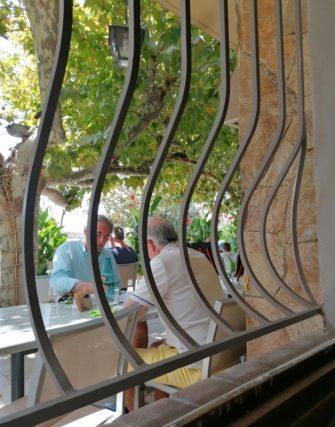 Chez Sylvia spécialités italiennes pizzas Bormes les mimosas Le Lavandou Côte d'Azur - Restaurant - Bormes les mimosas Le Lavandou Golfe St Tropez - Image 10