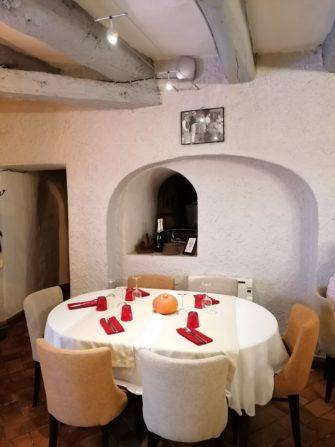Restaurant Hôtel Le Saint Marc Aups Var Haut-Var Verdon - Hôtel - Restaurant - Haut Var Gorges du Verdon - Image 7