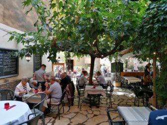 Restaurant Hôtel Le Saint Marc Aups Var Haut-Var Verdon - Hôtel - Restaurant - Haut Var Gorges du Verdon - Image 5