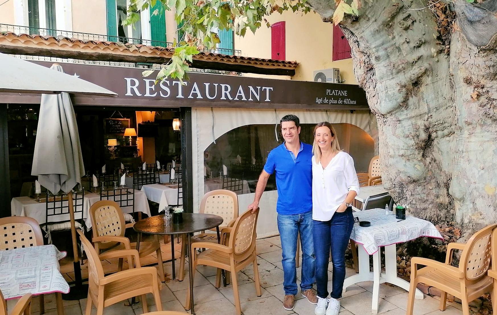 Grand Hôtel Aups Restaurant Truffes Aups Var Haut-Var Verdon - Hôtel - Restaurant - Haut Var Gorges du Verdon