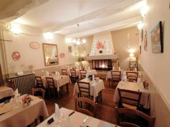 Grand Hôtel Aups Restaurant Truffes Aups Var Haut-Var Verdon - Hôtel - Restaurant - Haut Var Gorges du Verdon - Image 3
