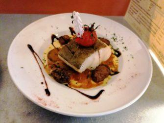 Grand Hôtel Aups Restaurant Truffes Aups Var Haut-Var Verdon - Hôtel - Restaurant - Haut Var Gorges du Verdon - Image 4