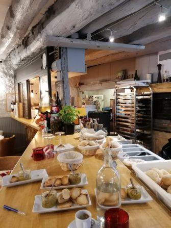 Restaurant Hôtel Le Saint Marc Aups Var Haut-Var Verdon - Hôtel - Restaurant - Haut Var Gorges du Verdon - Image 6