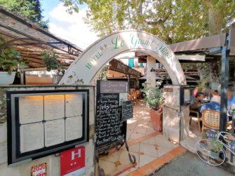 Grand Hôtel Aups Restaurant Truffes Aups Var Haut-Var Verdon - Hôtel - Restaurant - Haut Var Gorges du Verdon - Image 1
