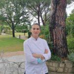 Julie Chaix, Cheffe au Benvengudo