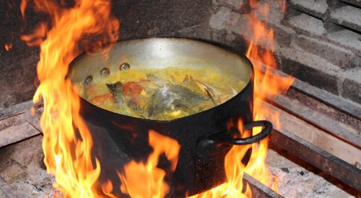 La bonne soupe de Boule