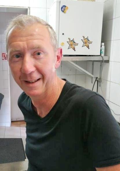 Gil Renard Chef propriétaire