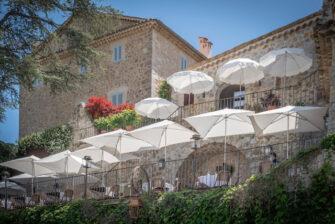 Restaurant L'Amandier Mougins Cannes Alpes Maritimes - Restaurant - Mougins pays de Grasse Cannes - Image 7
