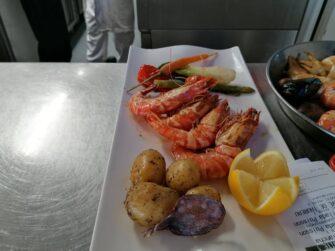 Le Farniente Plage Restaurant Saintes maries de la mer Camargue - Restaurant - Tourisme - Saintes maries de la mer Camargue - Image 11