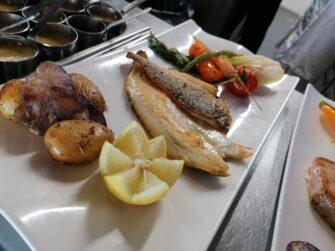 Le Farniente Plage Restaurant Saintes maries de la mer Camargue - Restaurant - Tourisme - Saintes maries de la mer Camargue - Image 9