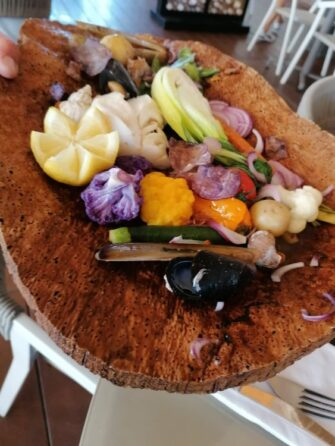 Le Farniente Plage Restaurant Saintes maries de la mer Camargue - Restaurant - Tourisme - Saintes maries de la mer Camargue - Image 8