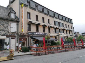 Hôtel Restaurant Gilles Moreau Laguiole Aveyron Aubrac - Hôtel - Restaurant - Laguiole Aveyron Aubrac - Image 13