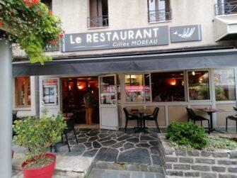 Hôtel Restaurant Gilles Moreau Laguiole Aveyron Aubrac - Hôtel - Restaurant - Laguiole Aveyron Aubrac - Image 16