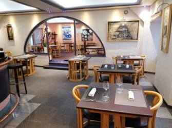 Hôtel Restaurant Gilles Moreau Laguiole Aveyron Aubrac - Hôtel - Restaurant - Laguiole Aveyron Aubrac - Image 8