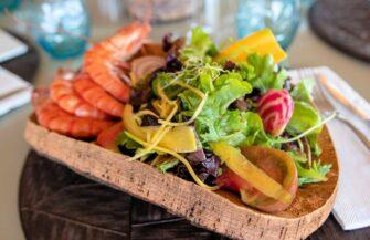 Le Farniente Plage Restaurant Saintes maries de la mer Camargue - Restaurant - Tourisme - Saintes maries de la mer Camargue - Image 5
