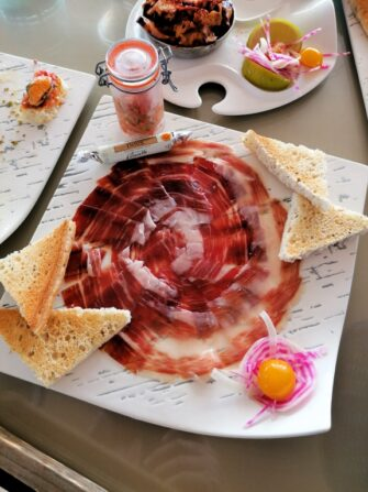 Le Farniente Plage Restaurant Saintes maries de la mer Camargue - Restaurant - Tourisme - Saintes maries de la mer Camargue - Image 7