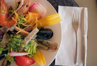 Le Farniente Plage Restaurant Saintes maries de la mer Camargue - Restaurant - Tourisme - Saintes maries de la mer Camargue - Image 4