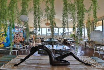 Le Farniente Plage Restaurant Saintes maries de la mer Camargue - Restaurant - Tourisme - Saintes maries de la mer Camargue - Image 3